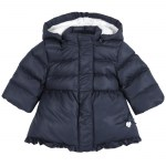090.87431.000.000 JACKET WITH DETACHABLE HOOD - 088