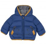 090.87437.000.000 JACKET WITH DETACHABLE HOOD - 085